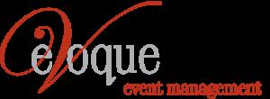 eVoque Logo